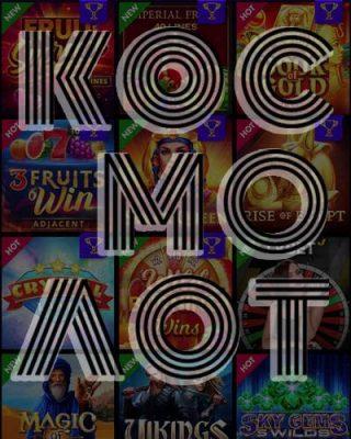 Игровые автоматы Космолот