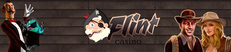 флинт казино