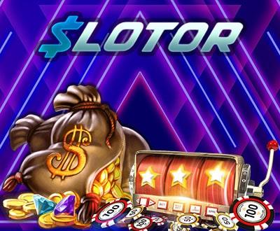 Slotor — бонусы для новичков и опытных игроков онлайн казино
